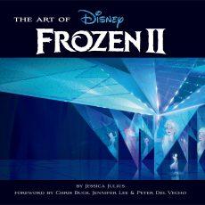 新しいエルサとアナたち、そして全世界が注目する『アナと雪の女王2』の大量の未公開ビジュアルを収録!