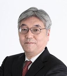 竹岡広信先生近影