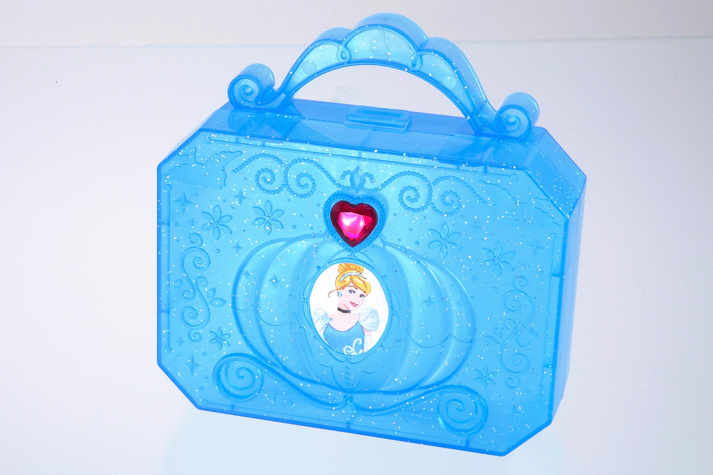 「シンデレラプリンセスバッグ」画像