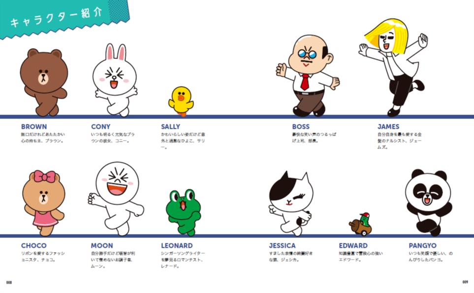 「キャラクターが勉強を応援」画像