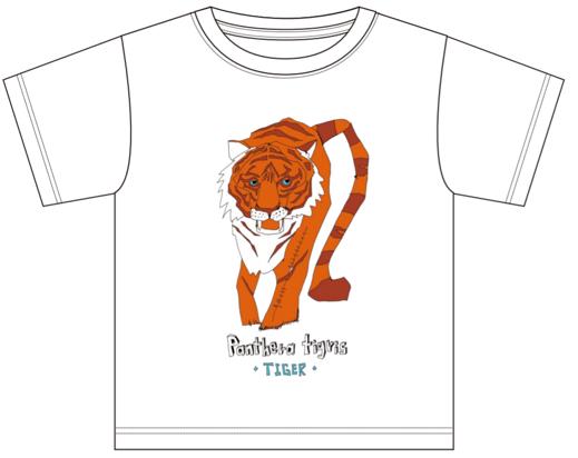 「コラボレーションTシャツをリリース」画像