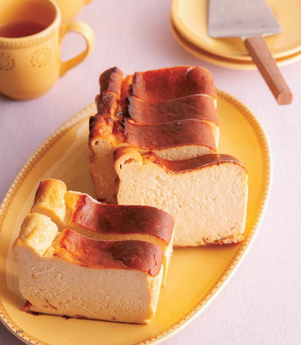 「チーズケーキもおからパウダーで」紙面