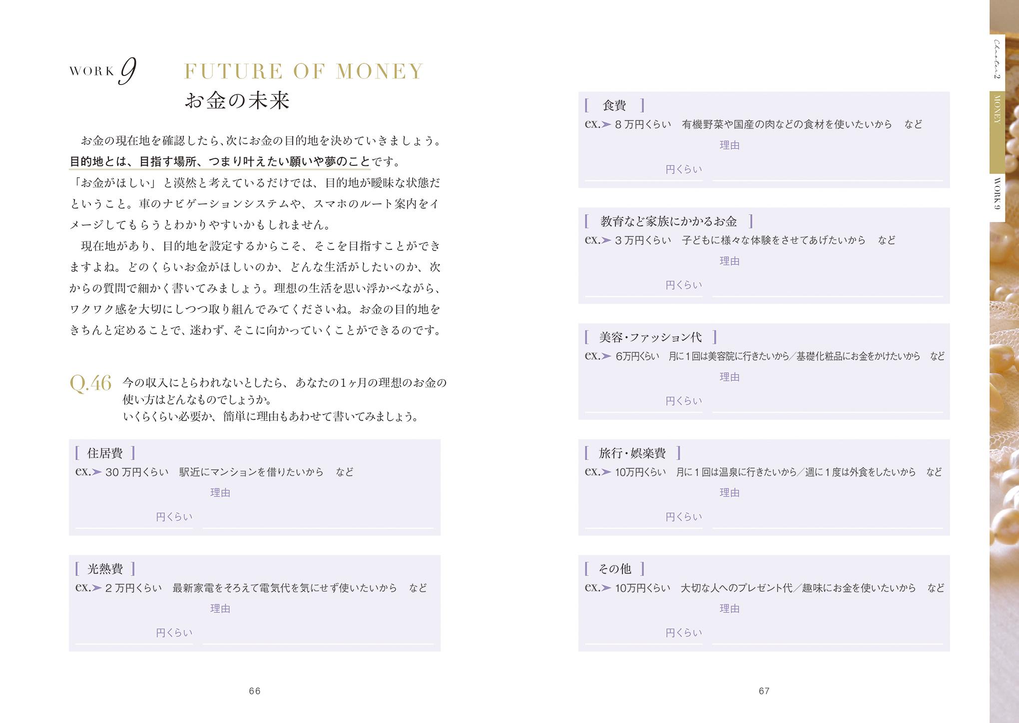 「お金の未来」紙面