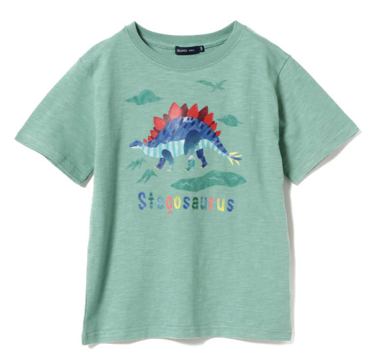 「Tシャツ」画像